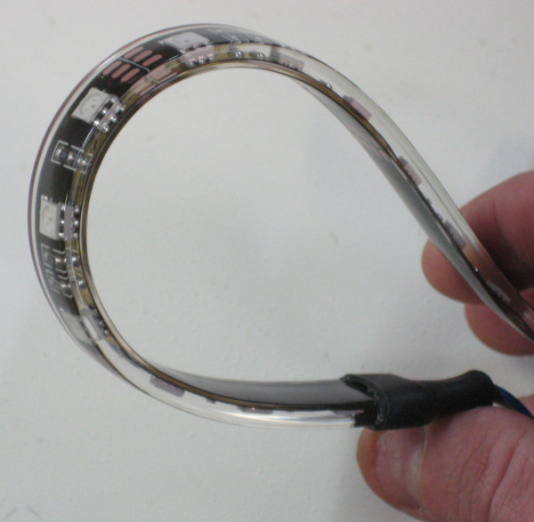 half off 96187 a32ca Led Strips: Led Strips Waterproof