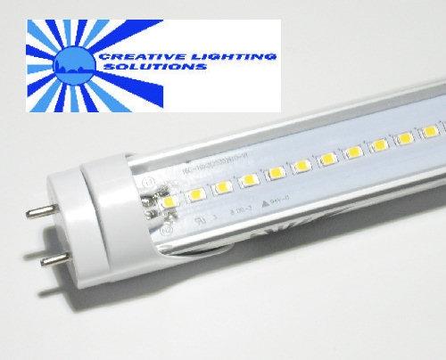 T8 Led Light 850 Lumens 18 Inch Day White 7 Watt